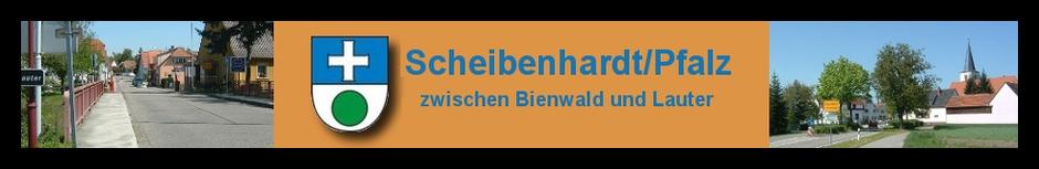 Scheibenhardt